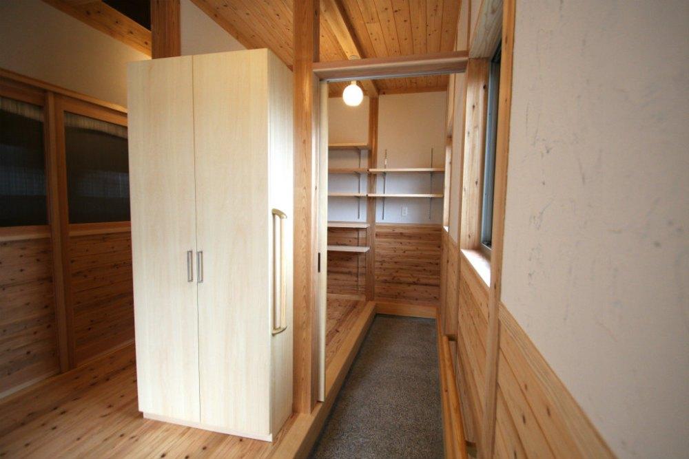 木めぐみの家2